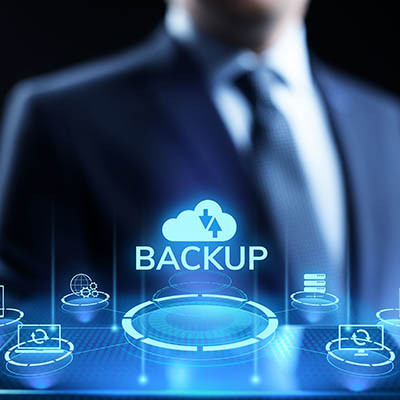 How Do Large Companies Back Up Their Data / Maintaining Safe Access to Any Volume of Files